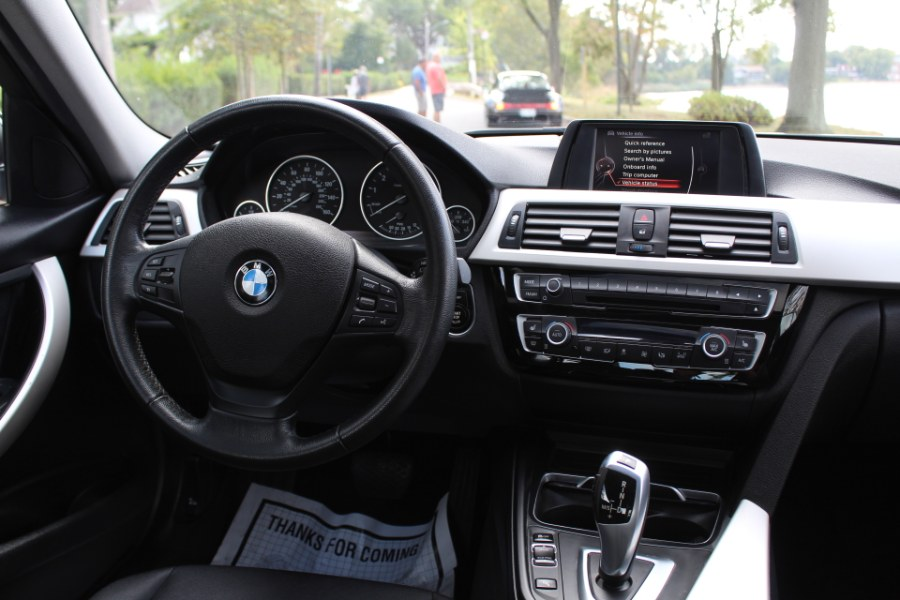 2017 BMW 3 Series 320i xDrive Sedan, available for sale in Great Neck, NY
