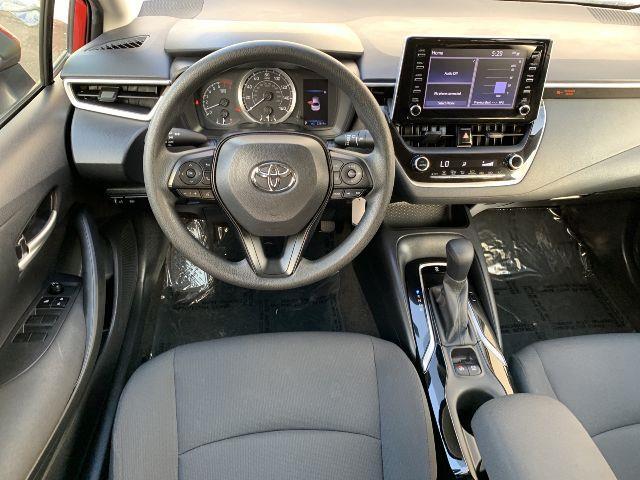 Used Toyota Corolla LE 2020 | Valentine Motor Company. Forestville, Maryland