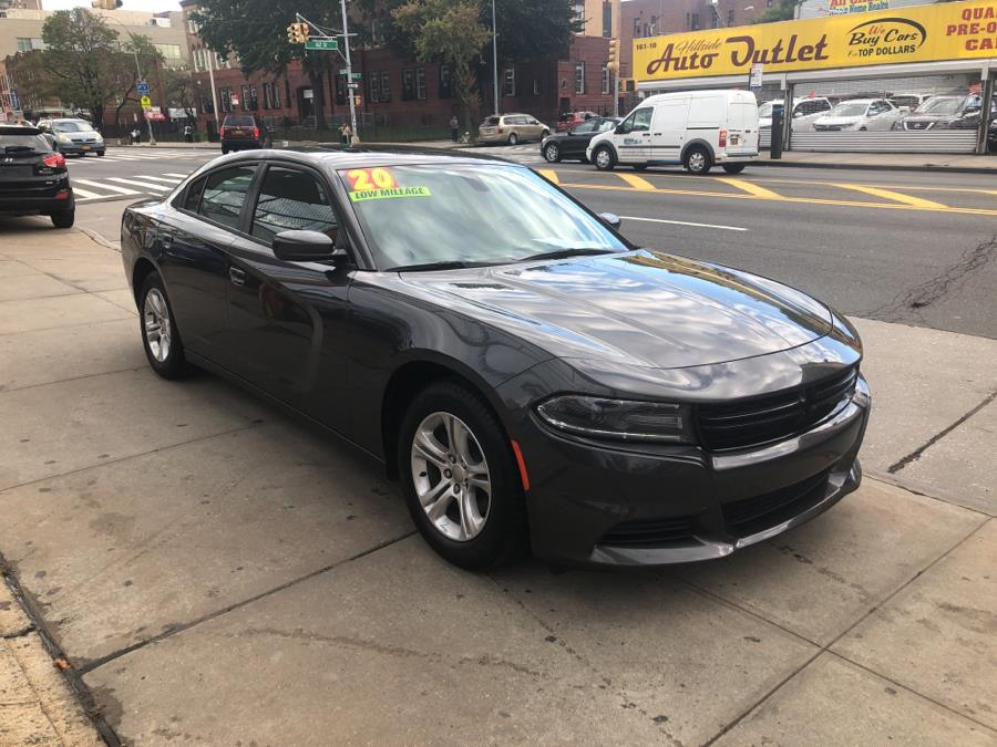 Used 2020 Dodge Charger in Jamaica, New York | Sylhet Motors Inc.. Jamaica, New York