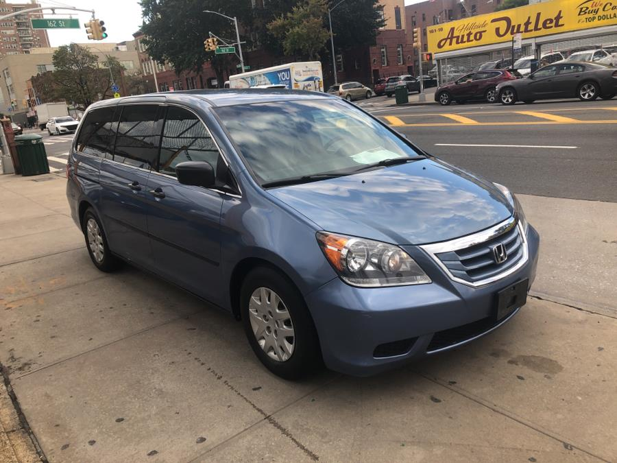 Used Honda Odyssey 5dr LX 2009 | Sylhet Motors Inc.. Jamaica, New York