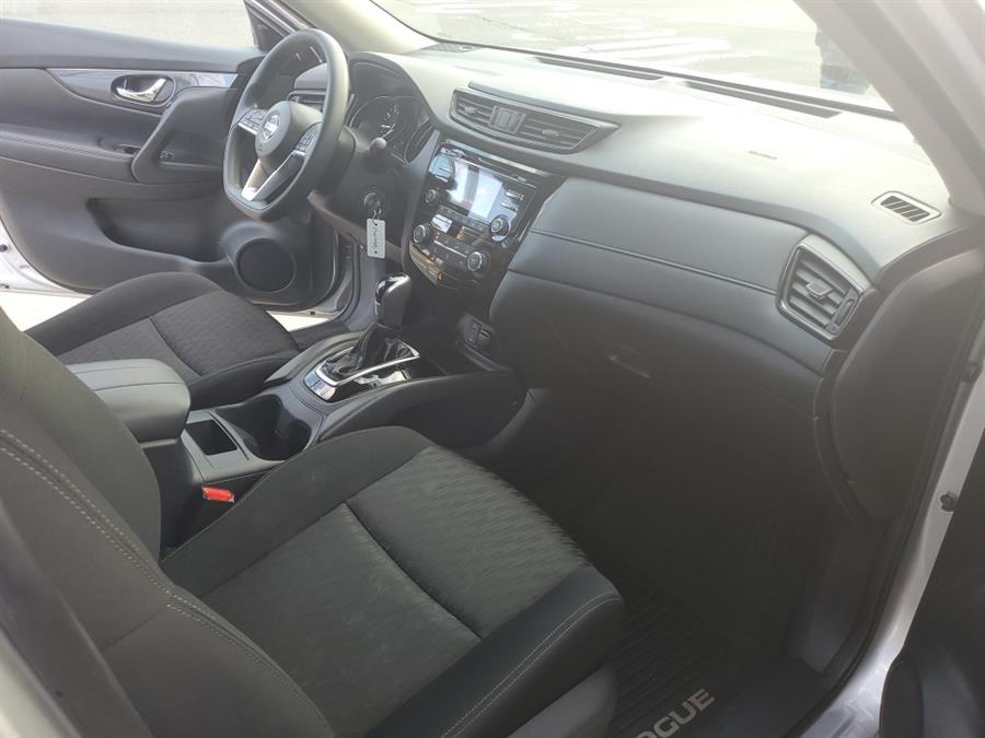 Used Nissan Rogue AWD 2017 | Sylhet Motors Inc.. Jamaica, New York