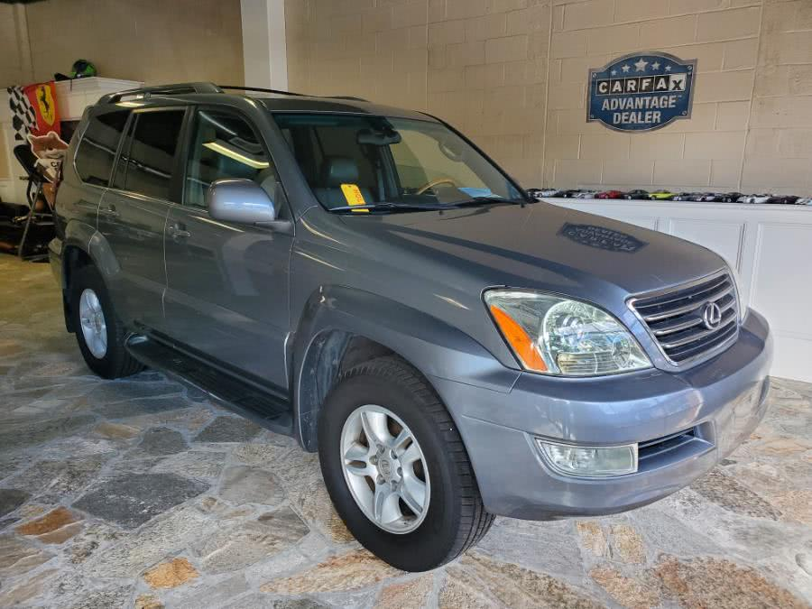 Used 2005 Lexus GX 470 in Shelton, Connecticut | Center Motorsports LLC. Shelton, Connecticut