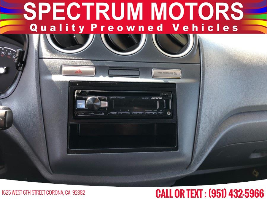 """Used Ford Transit Connect 114.6"""" XL w/rear door privacy glass 2012 