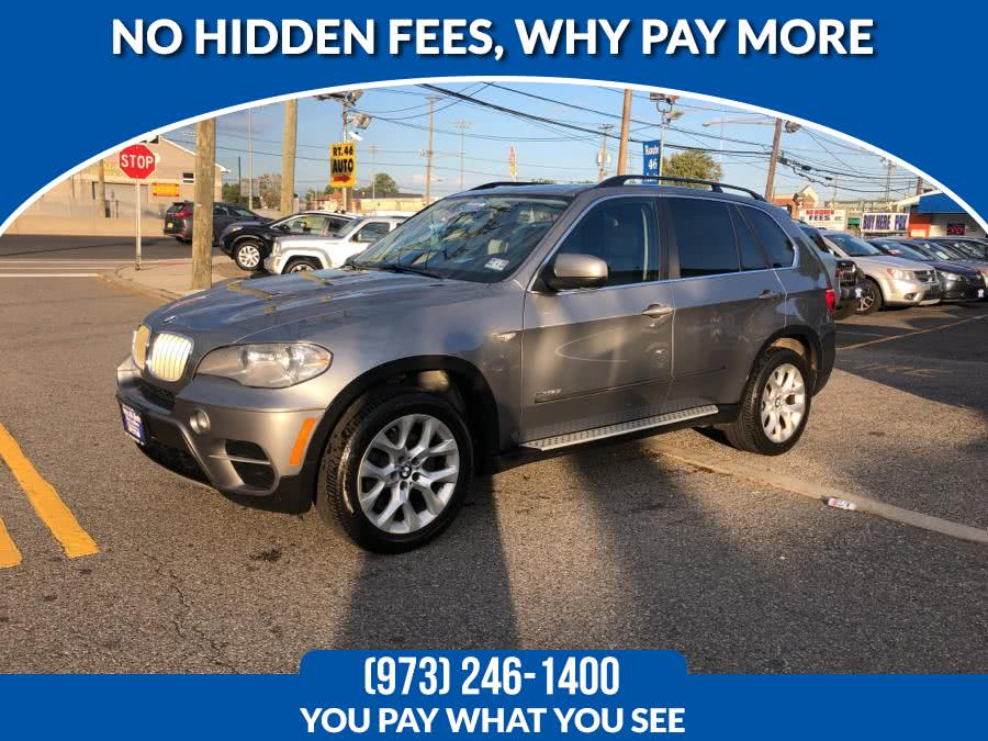 Used 2013 BMW X5 in Lodi, New Jersey | Route 46 Auto Sales Inc. Lodi, New Jersey