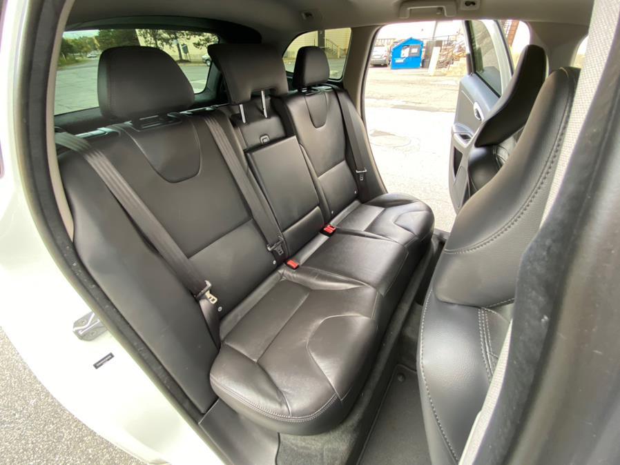 Used Volvo XC60 AWD 4dr T5 Premier 2016   Wonderland Auto. Revere, Massachusetts