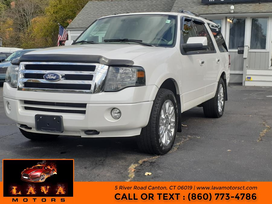 Used 2011 Ford Expedition in Canton, Connecticut | Lava Motors. Canton, Connecticut