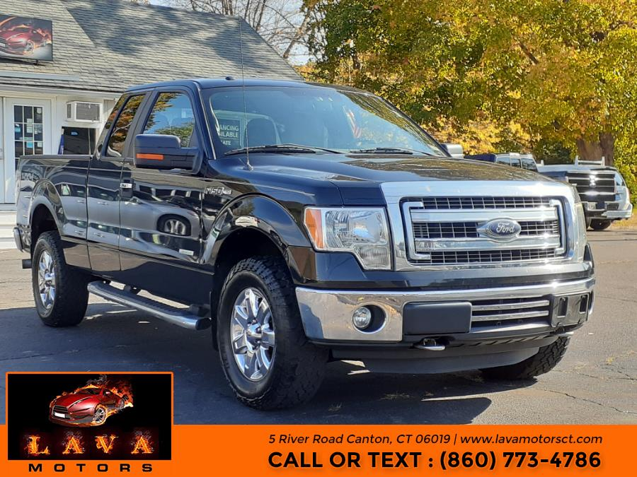 Used 2013 Ford F-150 in Canton, Connecticut | Lava Motors. Canton, Connecticut