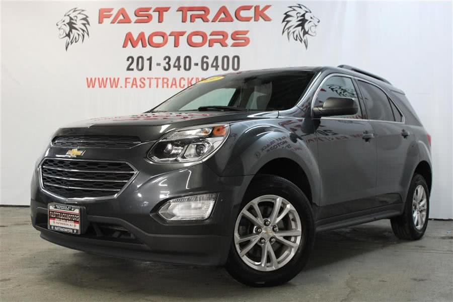 Used 2017 Chevrolet Equinox in Paterson, New Jersey | Fast Track Motors. Paterson, New Jersey