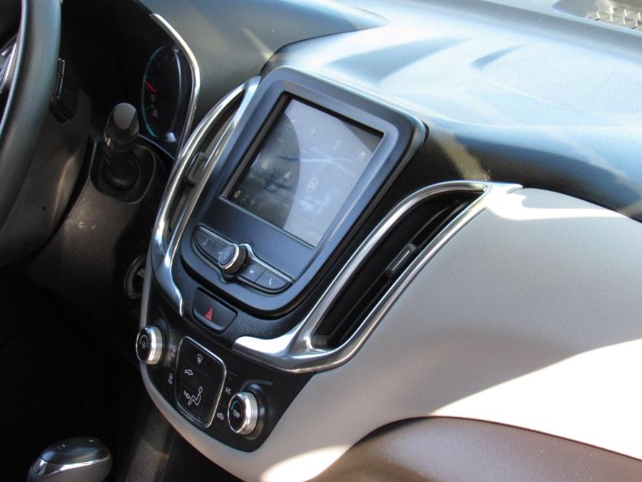 Used Chevrolet Equinox FWD 4dr LT w/1LT 2019 | NJ Used Cars Center. Irvington, New Jersey