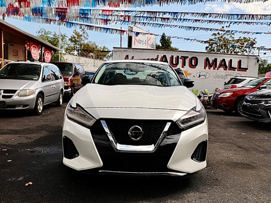 Used Nissan Maxima SV 3.5L 2019 | Advanced Auto Mall. Bronx, New York