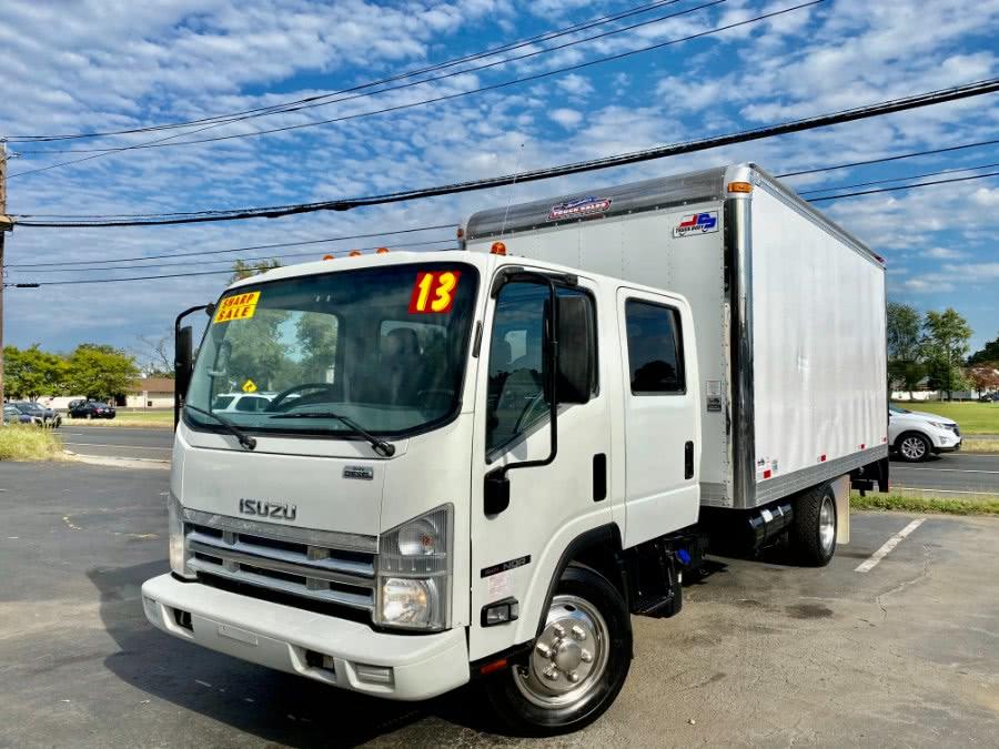 Used 2013 Isuzu Nqr in Burlington, New Jersey | Aladdin Truck Sales. Burlington, New Jersey