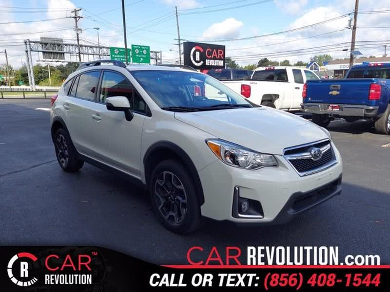 Used 2017 Subaru Crosstrek in Maple Shade, New Jersey | Car Revolution. Maple Shade, New Jersey
