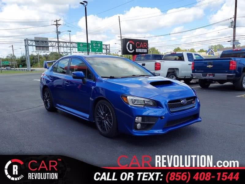Used 2017 Subaru Wrx in Maple Shade, New Jersey | Car Revolution. Maple Shade, New Jersey