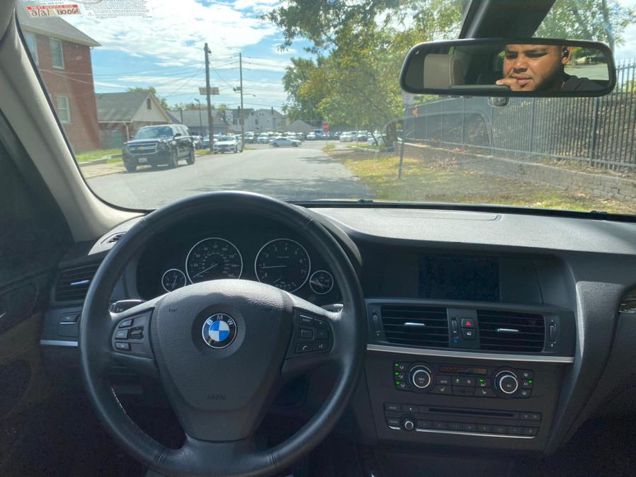 Used BMW X3 AWD 4dr xDrive28i 2013 | Daytona Auto Sales. Little Ferry, New Jersey