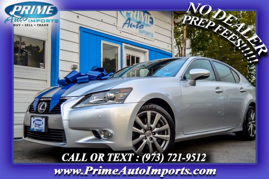 Used 2013 Lexus GS 350 in Bloomingdale, New Jersey | Prime Auto Imports. Bloomingdale, New Jersey
