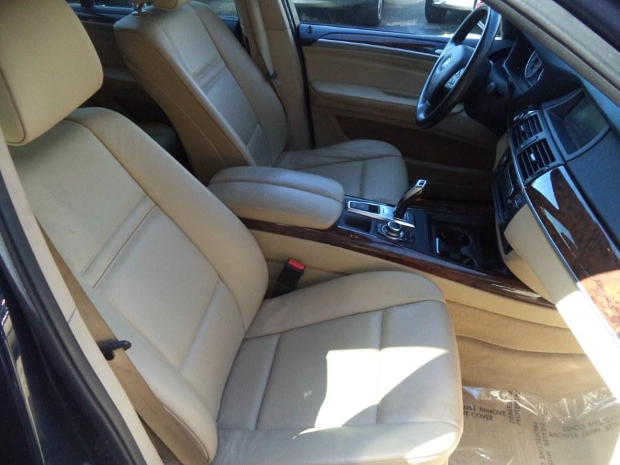Used BMW X5 35i 2011 | Riverside Motorcars, LLC. Naugatuck, Connecticut