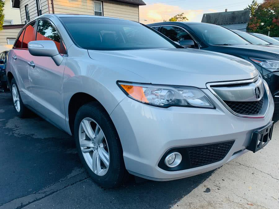 Used 2014 Acura RDX in Port Chester, New York | JC Lopez Auto Sales Corp. Port Chester, New York