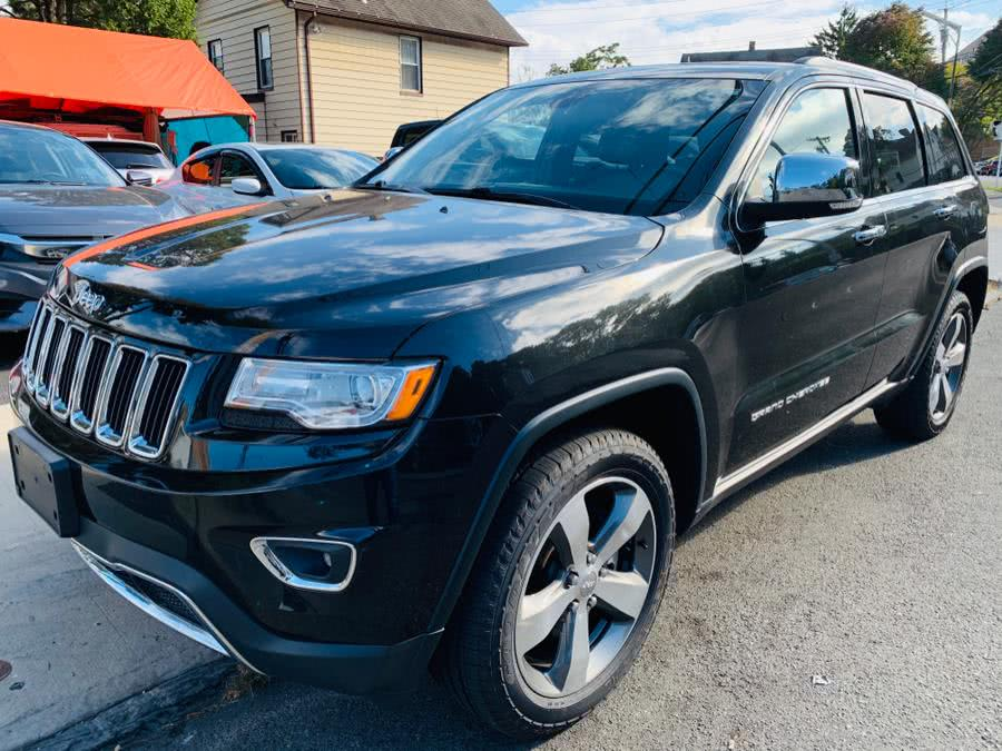 Used 2014 Jeep Grand Cherokee in Port Chester, New York | JC Lopez Auto Sales Corp. Port Chester, New York
