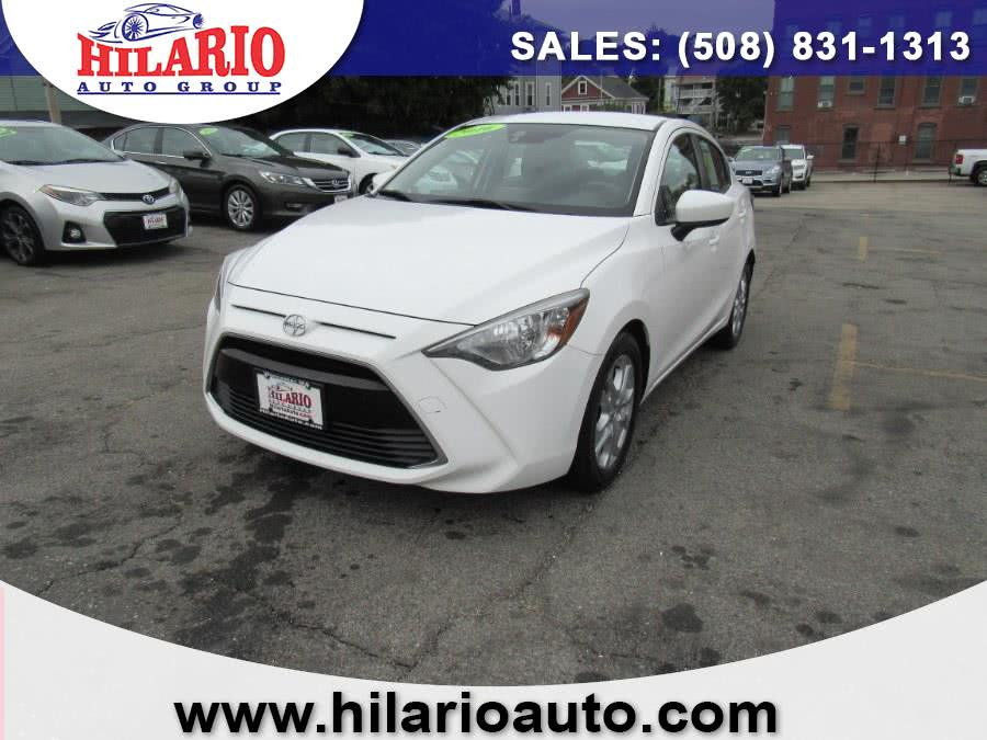Used 2016 Scion iA in Worcester, Massachusetts | Hilario's Auto Sales Inc.. Worcester, Massachusetts