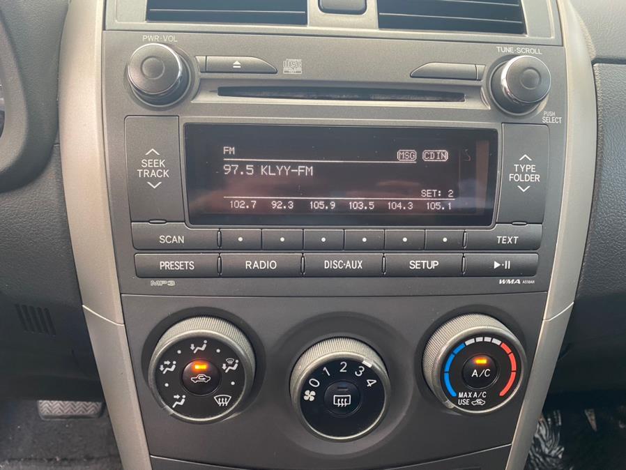 Used Toyota Corolla 4dr Sdn Auto S (Natl) 2011 | Green Light Auto. Corona, California