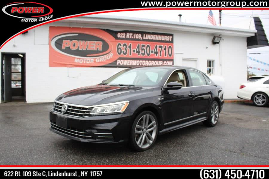 Used 2017 Volkswagen Passat in Lindenhurst , New York | Power Motor Group. Lindenhurst , New York