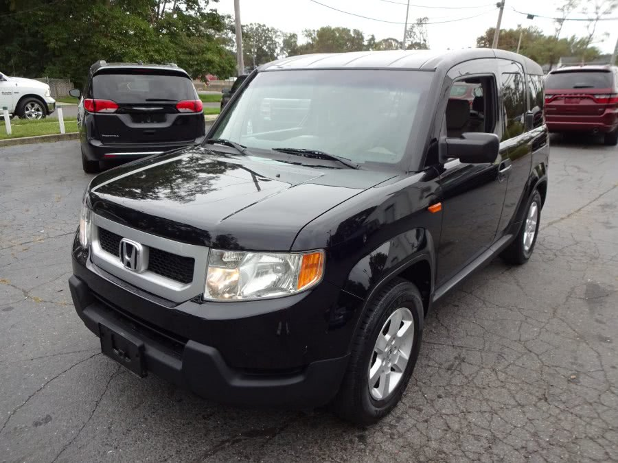 Used Honda Element 4WD 5dr Auto EX 2010 | Mint Auto Sales. Islip, New York