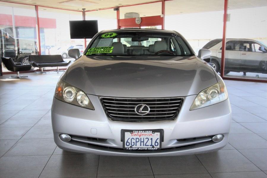 Used Lexus ES 350 4dr Sdn 2009 | 1 Stop Auto Mart Inc.. Garden Grove, California