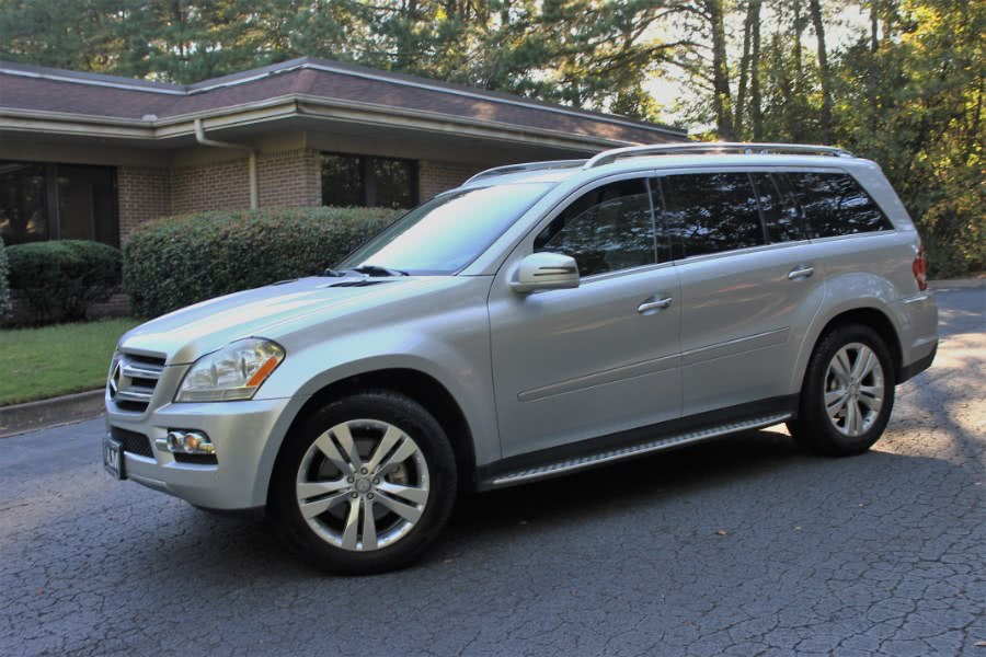 Used Mercedes-Benz GL-Class 4MATIC 4dr GL 450 2011 | HHH Auto Sales LLC. Marietta, Georgia