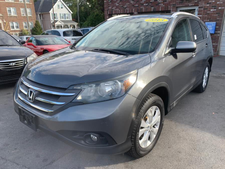 Used 2013 Honda CR-V in New Britain, Connecticut | Central Auto Sales & Service. New Britain, Connecticut