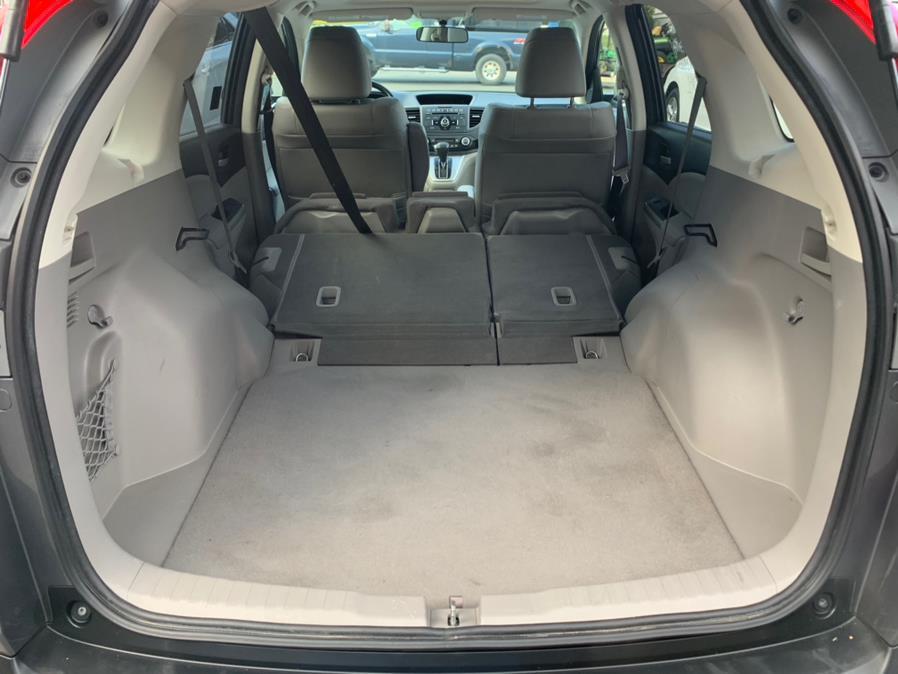 Used Honda CR-V exl 2013 | Central Auto Sales & Service. New Britain, Connecticut