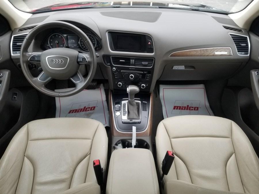 Used Audi Q5 quattro 4dr 2.0T Premium Plus 2013 | ODA Auto Precision LLC. Auburn, New Hampshire