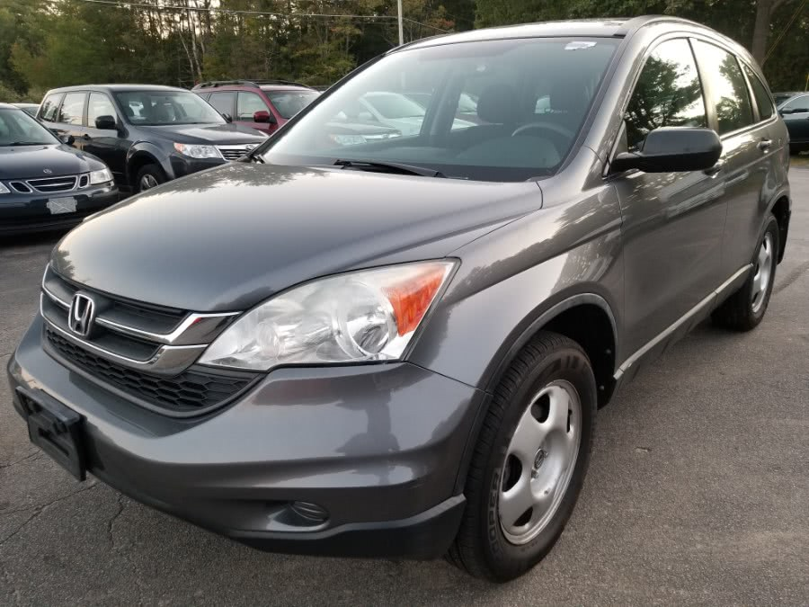 Used 2010 Honda CR-V in Auburn, New Hampshire | ODA Auto Precision LLC. Auburn, New Hampshire