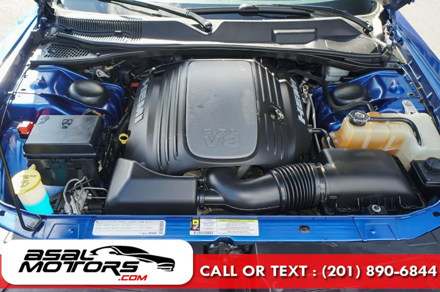 Used Dodge Challenger 2dr Cpe R/T 2010 | Asal Motors. East Rutherford, New Jersey