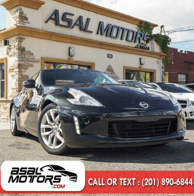Used 2013 Nissan 370Z in East Rutherford, New Jersey | Asal Motors. East Rutherford, New Jersey