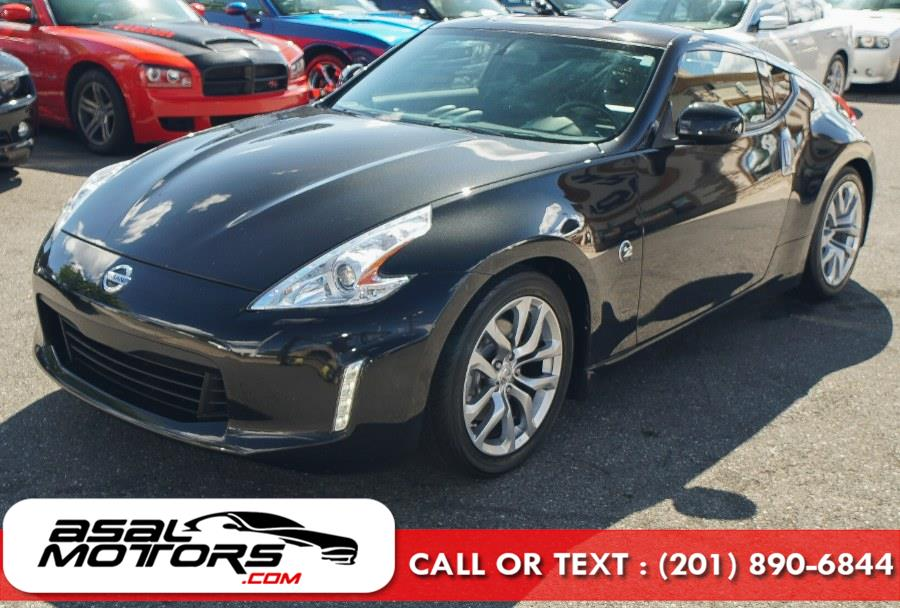 Used Nissan 370Z 2dr Cpe Manual 2013 | Asal Motors. East Rutherford, New Jersey