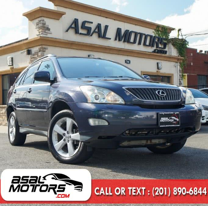 Used 2004 Lexus RX 330 in East Rutherford, New Jersey | Asal Motors. East Rutherford, New Jersey