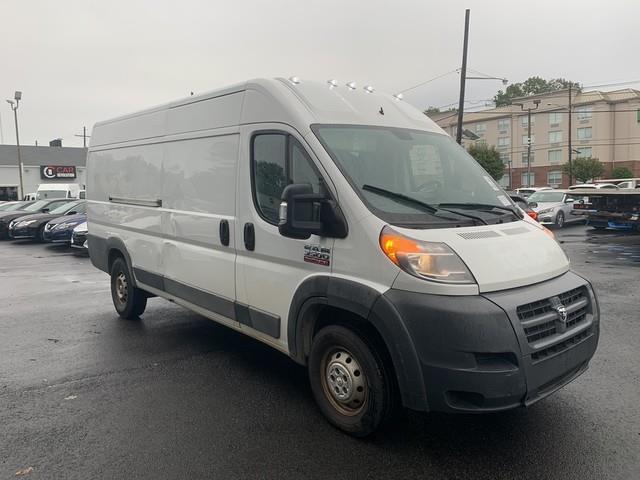 Used 2016 Ram Promaster Cargo Van in Maple Shade, New Jersey | Car Revolution. Maple Shade, New Jersey