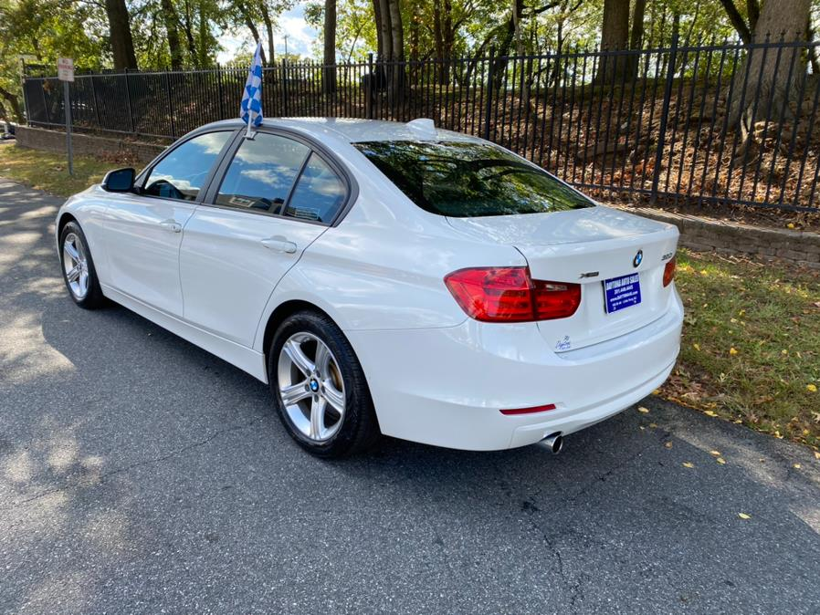 Used BMW 3 Series 4dr Sdn 320i xDrive AWD South Africa 2015 | Daytona Auto Sales. Little Ferry, New Jersey