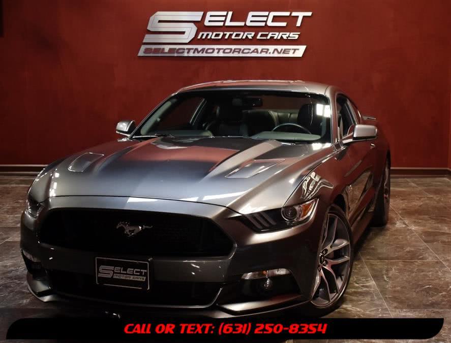 Used 2015 Ford Mustang in Deer Park, New York | Select Motor Cars. Deer Park, New York