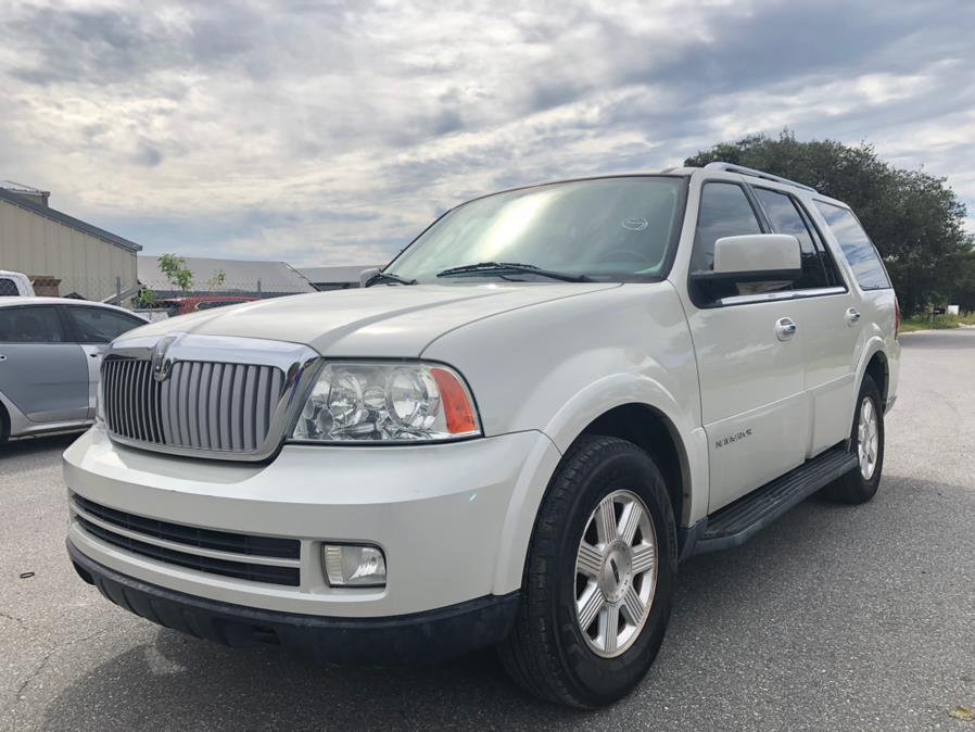 Used 2006 Lincoln Navigator in Orlando, Florida | Ideal Auto Sales. Orlando, Florida