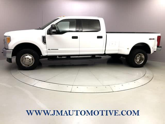 Used 2017 Ford Super Duty F-350 Drw in Naugatuck, Connecticut | J&M Automotive Sls&Svc LLC. Naugatuck, Connecticut