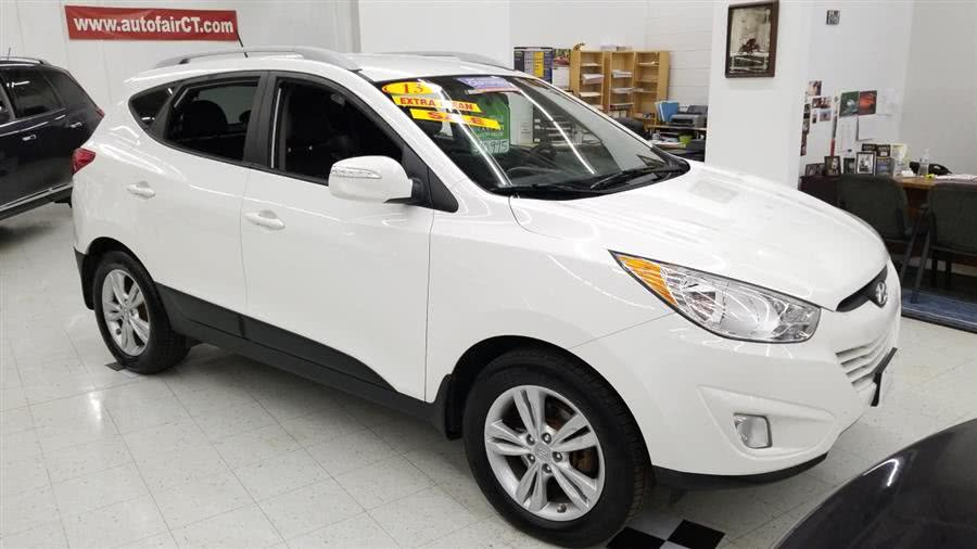 Used 2013 Hyundai Tucson in West Haven, Connecticut