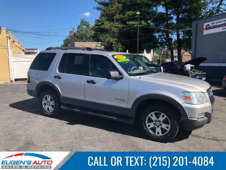 2006 Ford Explorer XLT photo