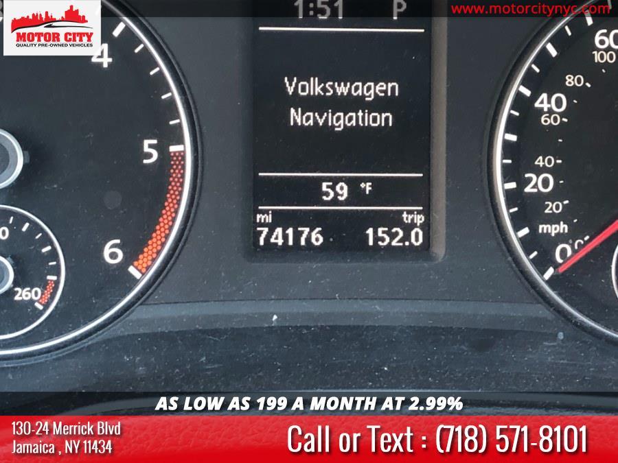 Used Volkswagen Passat 4dr Sdn 2.0L DSG TDI SEL Premium 2014 | Motor City. Jamaica, New York