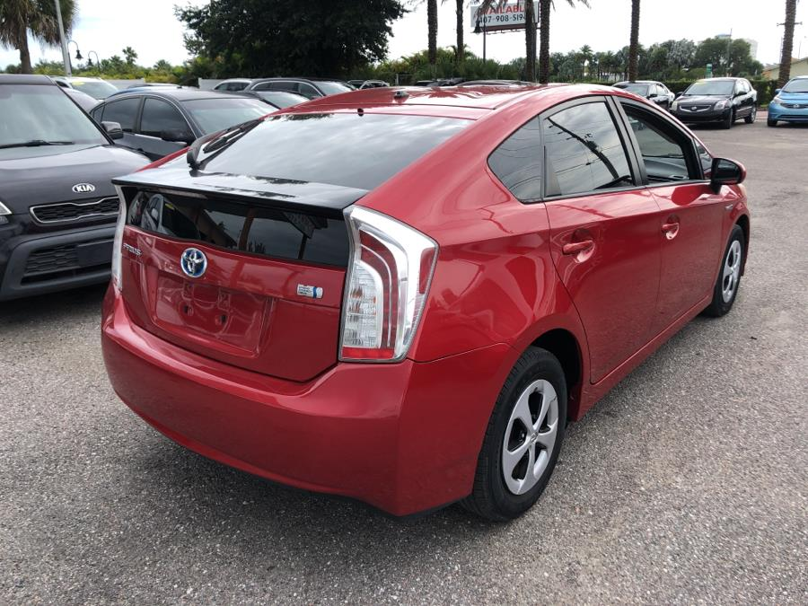 Used Toyota Prius 5dr HB Two (Natl) 2013 | Central florida Auto Trader. Kissimmee, Florida