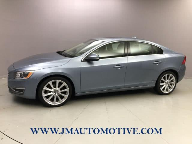 Used 2017 Volvo S60 in Naugatuck, Connecticut | J&M Automotive Sls&Svc LLC. Naugatuck, Connecticut