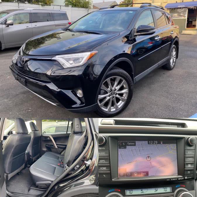 Used 2017 Toyota RAV4 in Jamaica, New York | Sunrise Autoland. Jamaica, New York