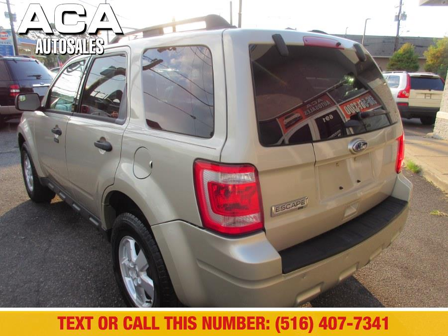 Used Ford Escape FWD 4dr XLT 2012 | ACA Auto Sales. Lynbrook, New York