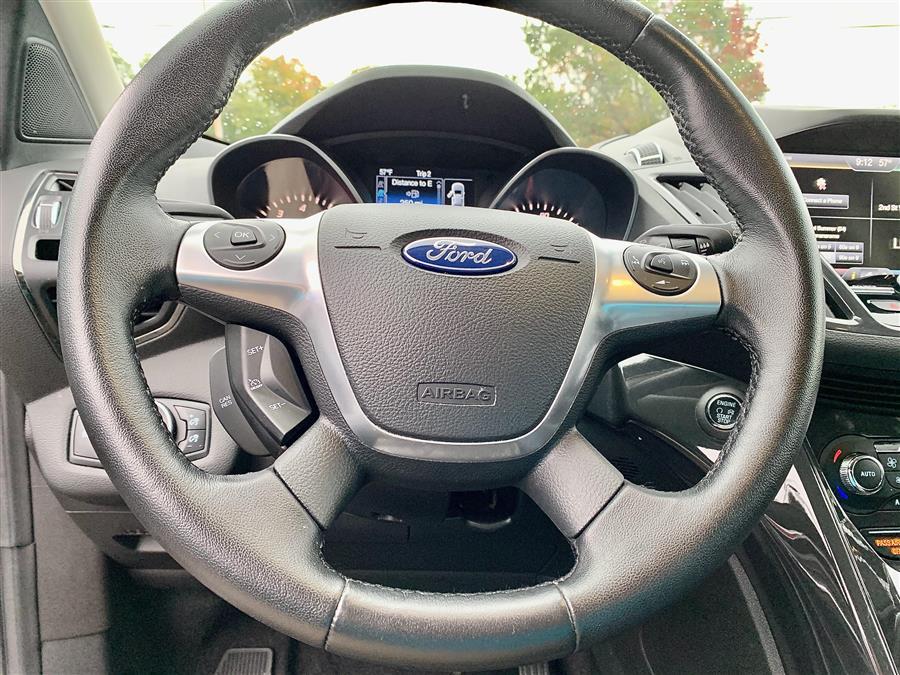 Used Ford Escape TITANIUM 2015 | Second Street Auto Sales Inc. Manchester, New Hampshire