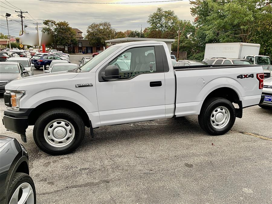 Used Ford F-150 XL 2018 | Second Street Auto Sales Inc. Manchester, New Hampshire